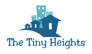 the tiny heights transparent